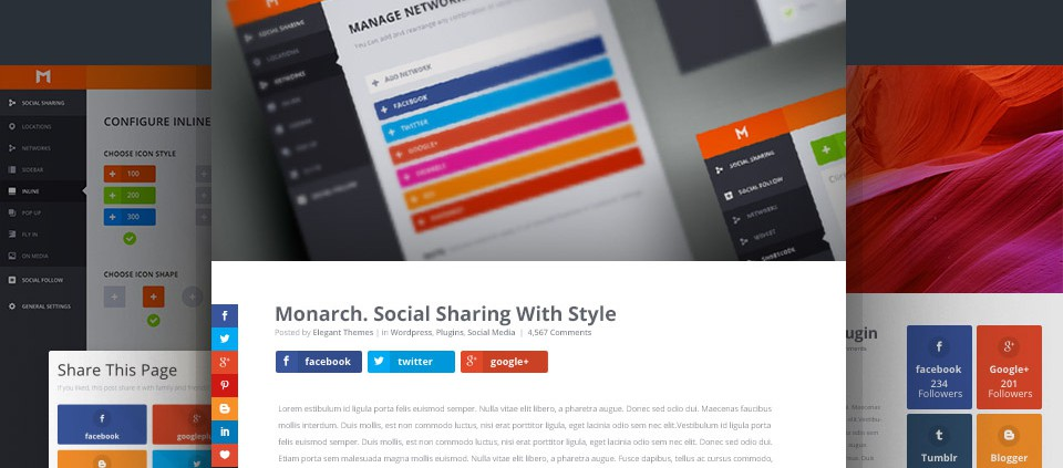 download-monarch-social-sharing-plugin